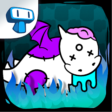 Zombie Dragon Evolution - Create Epic Monsters