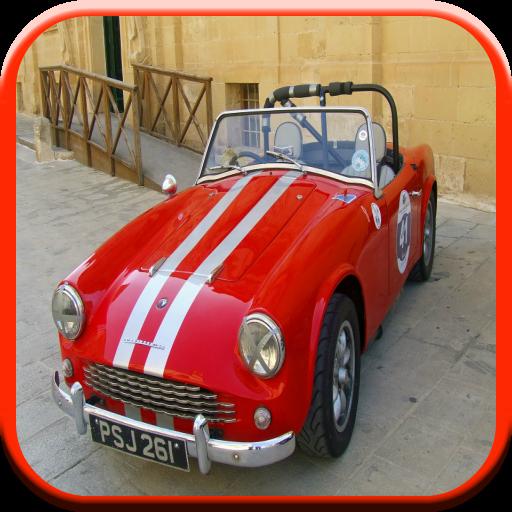 蹣跚學步的樂趣賽車遊戲 益智 App LOGO-APP開箱王