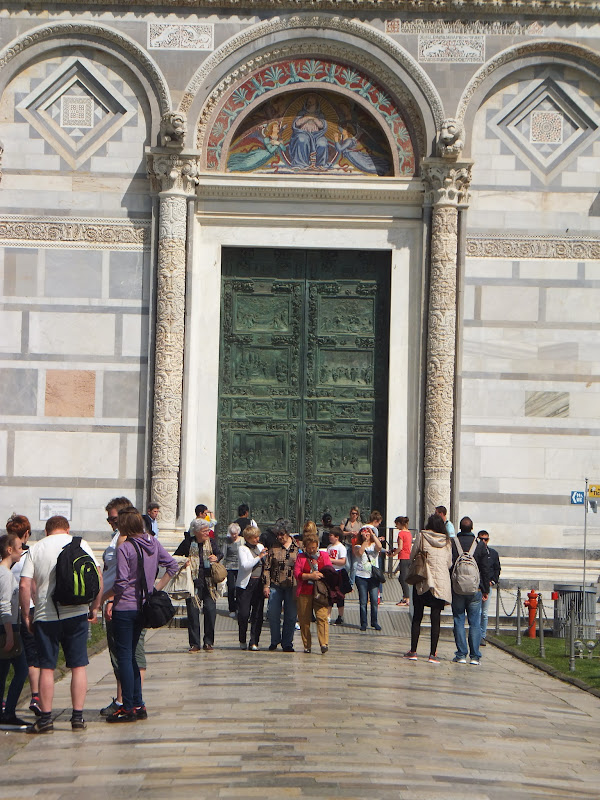 Catedral de Santa Maria Assunta, Pisa