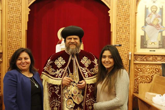 His Eminence Metropolitan Serapion - St. Mark - _MG_0497.JPG