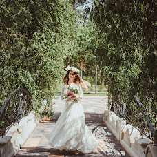 Wedding photographer Elizaveta Podgornaya (pidgornaphoto). Photo of 20.02.2017