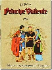 P00026 - Príncipe Valiente  Planet