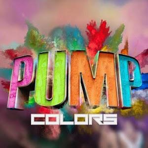 Pump Colors - São Luís