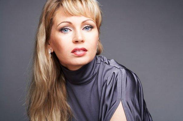 Olga Lebekova Dating Coacher 17, Olga Lebekova