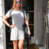 OIC - ENTSIMAGES.COM - Ferne McCann at the South Beach - press day in London 15th April 2015  Photo Mobis Photos/OIC 0203 174 1069