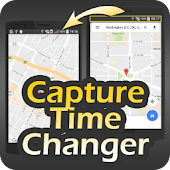 Capture Time Changer
