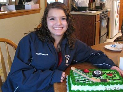 Maddie 2012 14 years old