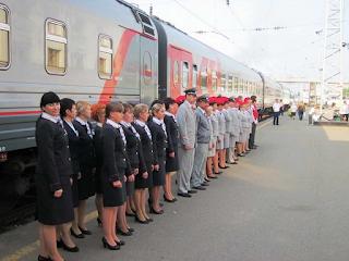 несколько начальников поездов РЖД предстанут перед судом в Новосибирске