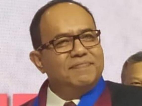 Akademisi, Politisi, Pengusaha, dan Birokrat Berpacu Pimpin PKDP Padang