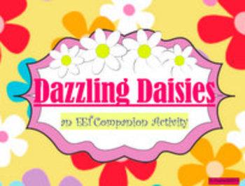 Dazzling Daisies EET Companion