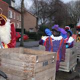 Sinterklaas op Het Kwartier