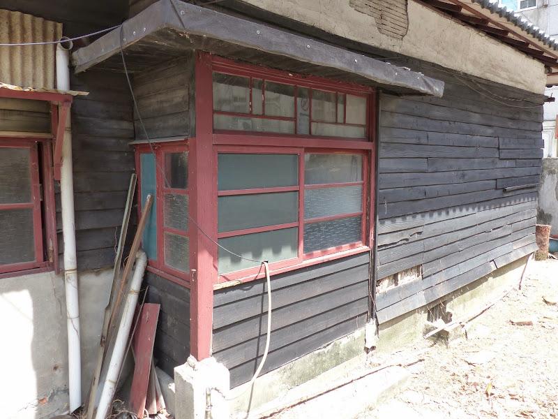 Ancienne maison japonaise