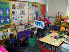 March/April 2011 issue - Community Child Care Center and the Irondequoit Chapter, DAR