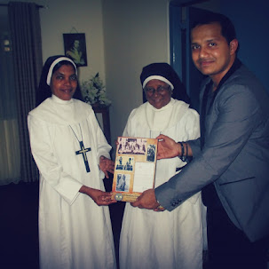 OCP Secretary's Visit to Sri Lanka - 2015
