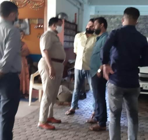 Love Jihad in Mangaluru? - ಚಿನ್ನಾಭರಣ, ಹಣದೊಂದಿಗೆ ಯುವತಿ ನಾಪತ್ತೆ ಪ್ರಕರಣ: ಲವ್ ಜಿಹಾದ್ ಎಂದ ವಿಹಿಂಪ