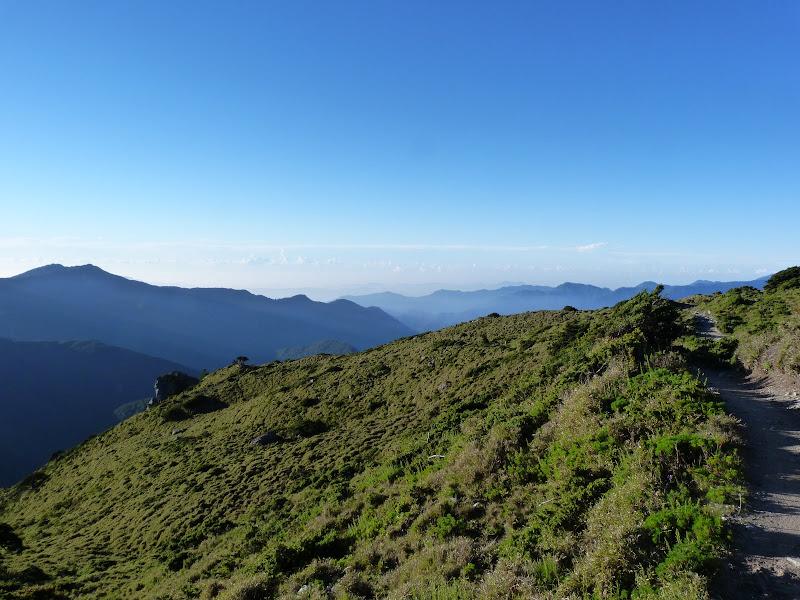 Randonnée Jiaming lake. Taitung County - P1350200.JPG