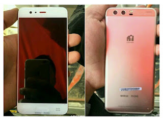 Huawei P10 Specs, Features, Price in Nigeria, India & China