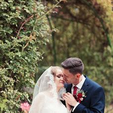 Wedding photographer Aleksandr Ravlyuk (ravlyuk). Photo of 18.02.2017
