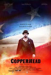 Copperhead - Hổ mang chúa