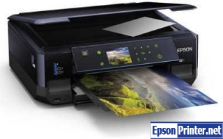 Download Epson XP-510 resetter software