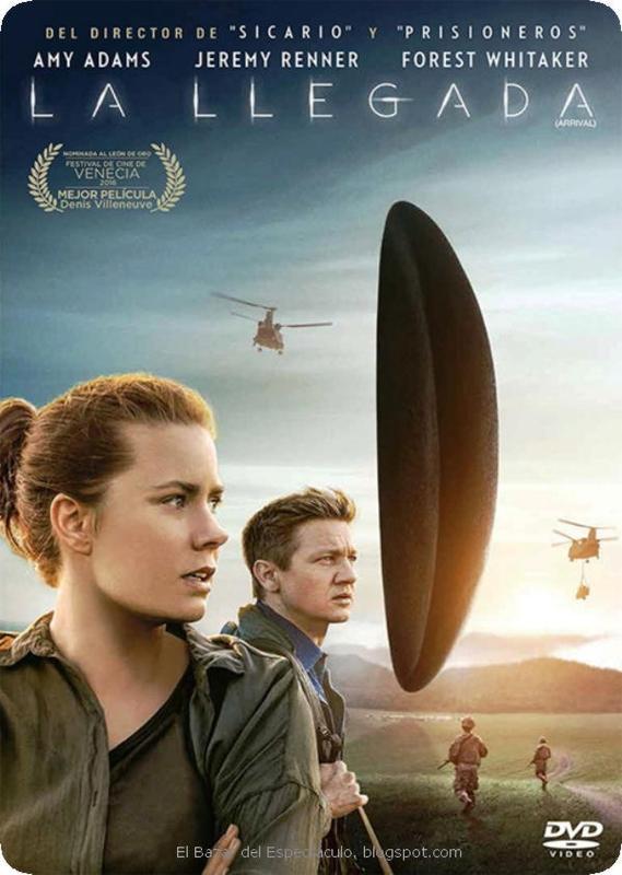 Tapa La Llegada DVD.jpeg