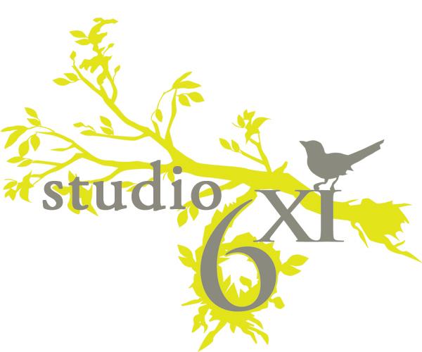 studio 6xi logo