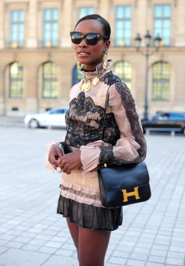 50 Top African Traditional Dresses Designs 6