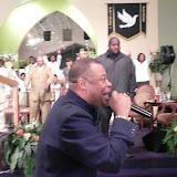 HORAD - Church Celebration (Saturday) - YET STILL STANDING!!!