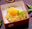 Kuri Kinton Chestnut and Sweet Potato Mash