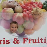 Fris en Fruitig openingsfeest 2014