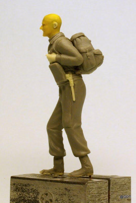 British commando - 2° épisode (sculpture 1/35°) _IGP7509