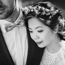 Svatební fotograf Jan Dikovský (JanDikovsky). Fotografie z 20.06.2017