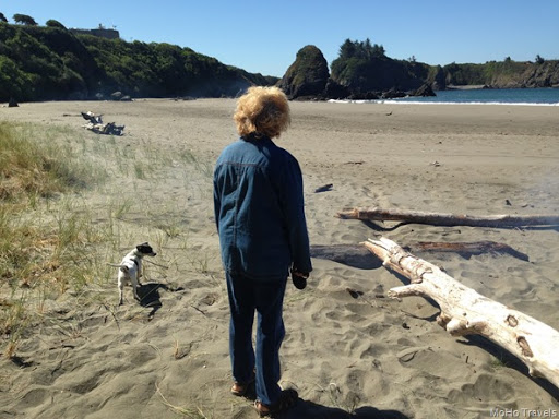 walking at Chetco Point (8 of 40)
