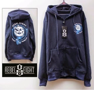 rebel eight Jaket