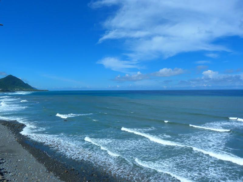 Hualien County. De Liyu lake à Guangfu, Taipinlang ( festival AMIS) Fongbin et retour J 5 - P1240678.JPG