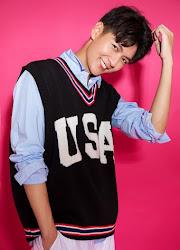 Tang Xiangen China Actor