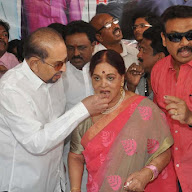 Vijaya Nirmala Birthday Celebration Photos