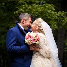 Свадебный фотограф Анна Жукова (annazhukova). Фотография от 11.08.2017