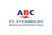 Lowongan Kerja Pekanbaru  PT Everbright September 2021