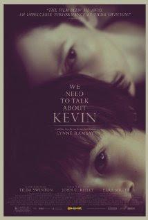 Kevin Hakkında Konuşmalıyız - We Need to Talk About Kevin (2011)