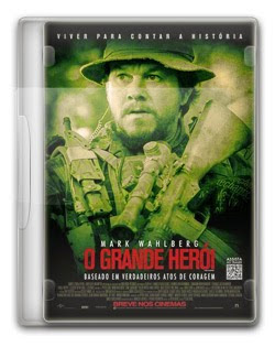O Grande Herói – BRRip 720p + AVI e RMVB Legendado