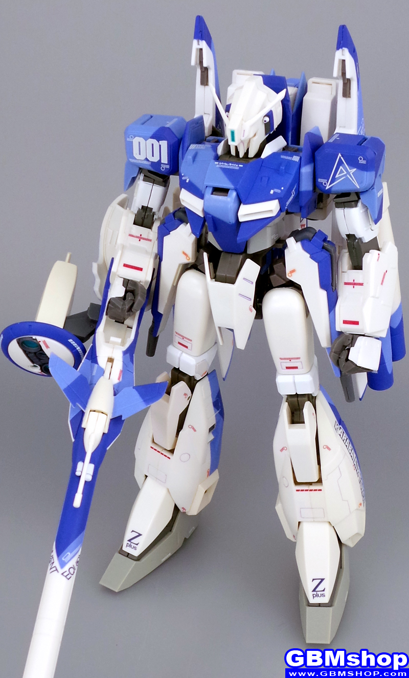 Gundam Fix Figuration METAL COMPOSITE  #1005 MSZ-006C1 Zplus C1 Zeta Plus C1