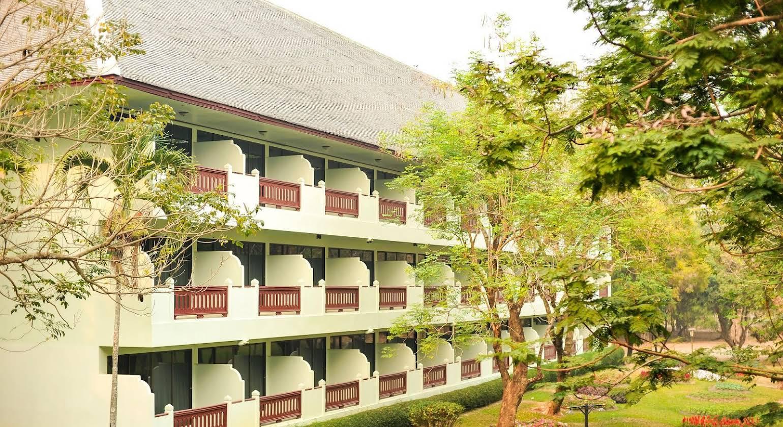 Rimkok Resort Hotel