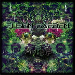 CD Fusion Garden - Torrent