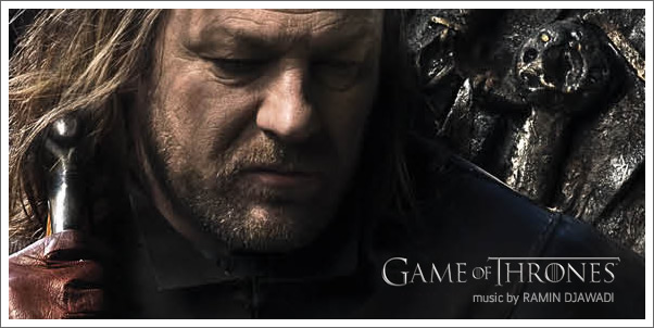 Game of Thrones (Soundtrack) by Ramin Djawadi - Reviewed