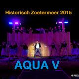 Aqua V  Generale. Historisch Zoetermeer 2015
