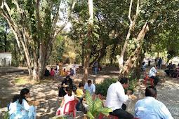 Police Family in Pilikula | ಪಿಲಿಕುಳದಲ್ಲಿ ಖಾಕಿ ಕಲರವ: ಕುಟುಂಬದ ಜೊತೆ ಪೊಲೀಸರು ಫುಲ್ ಖುಷ್