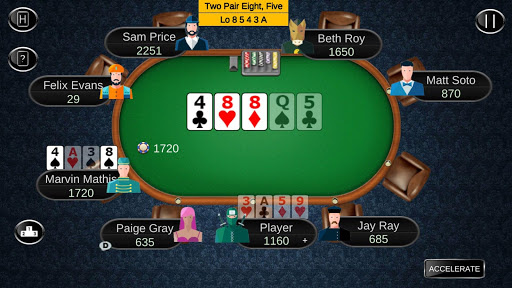 Offline Poker - Tournaments 1.10.1 screenshots {n} 5