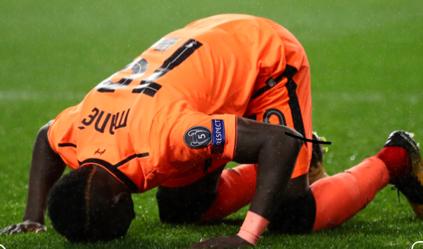 MATCH REPORT: Porto 0-5 Liverpool (Mane, Salah & Firmino)