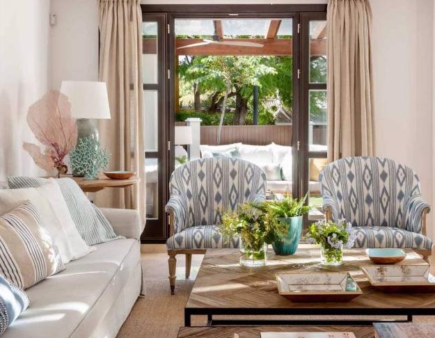 6 Gợi ý trang trí nhà phù hợp cho mùa Xuân